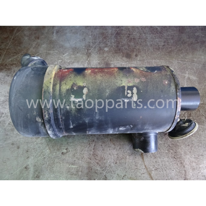 Boîtier filtre à air Komatsu 848001071 pour SK07 · (SKU: 3841)