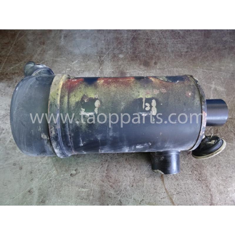 Carcasa de filtro de aire usada Komatsu 848001071 para SK07 · (SKU: 3841)