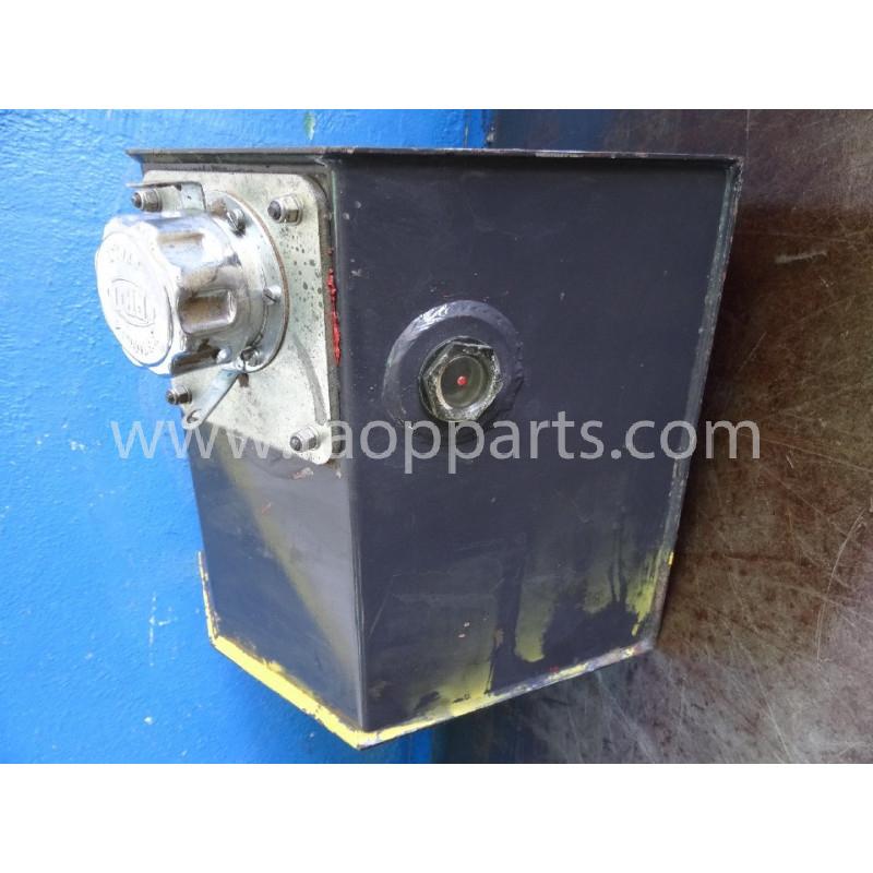 Deposito Hidraulico Komatsu 334413050 para SK07 · (SKU: 3839)