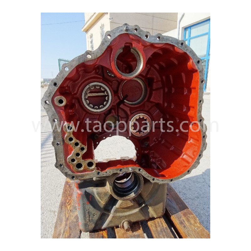 boitier [usagé|usagée] Komatsu 714-07-18011 pour WA470-3 · (SKU: 244)