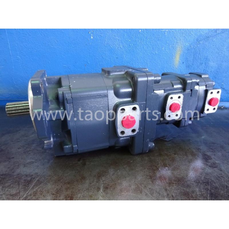 Komatsu Pump 705-56-33080 for HM400-1 · (SKU: 3013)