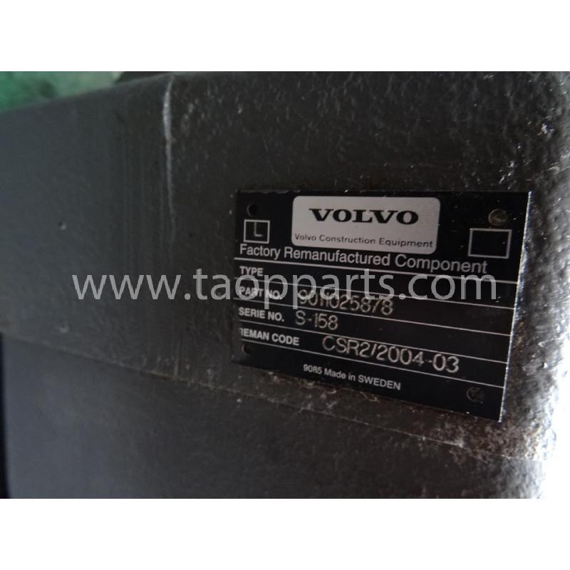 Volvo Pump 11025878 for L150C · (SKU: 3859)