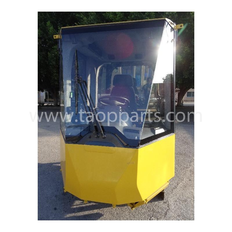 Cabina Komatsu 425-926-3415 pentru WA500-6 · (SKU: 983)
