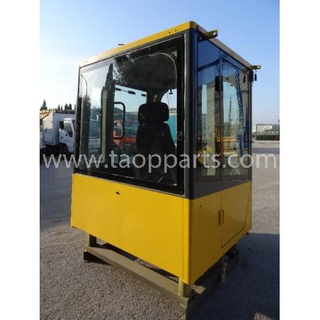 Komatsu Cab 425-926-3415 for WA500-6 · (SKU: 983)