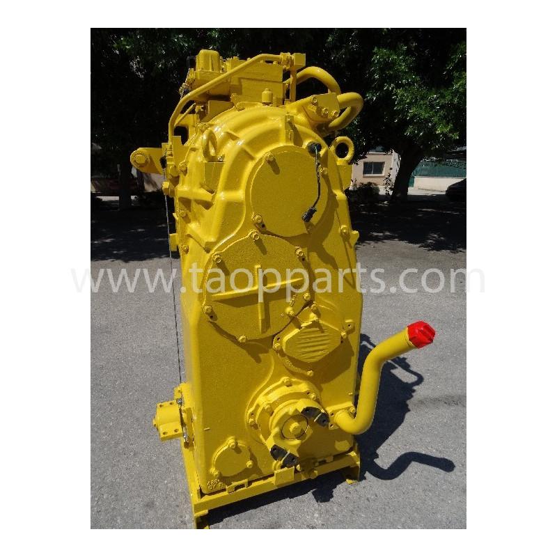 TRANSMISION Komatsu 426-15-31000 de Pala cargadora de neumáticos WA600-3 · (SKU: 3863)