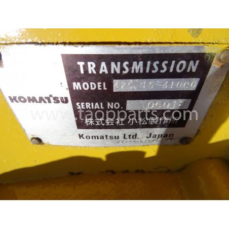 TRANSMISION Komatsu 426-15-31000 para WA600-3 · (SKU: 3863)