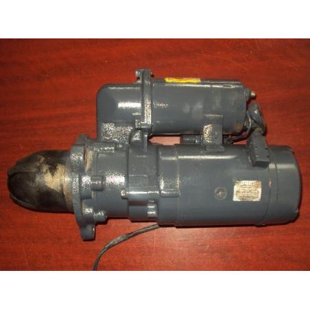 Motor de arranque Komatsu 600-813-9322 para WA500-3H · (SKU: 443)