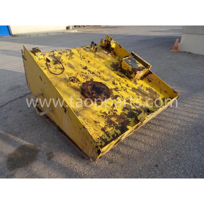 Deposito Gasoil Komatsu 421-04-H1111 para WA470-3 · (SKU: 3871)