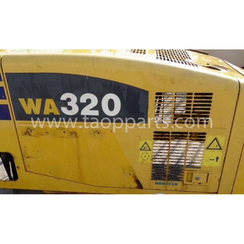 Porte Komatsu 419-54-34710 pour WA320-5 · (SKU: 3872)