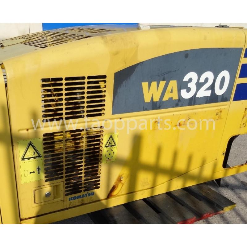 Komatsu Door 419-54-34720 for WA320-5 · (SKU: 3873)