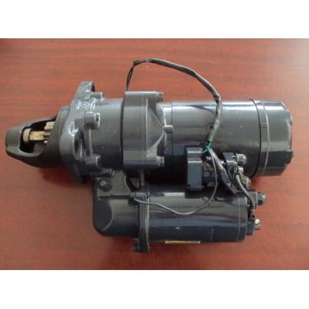 Motor de arranque usado 600-813-9322 para Pala cargadora de neumáticos Komatsu · (SKU: 443)