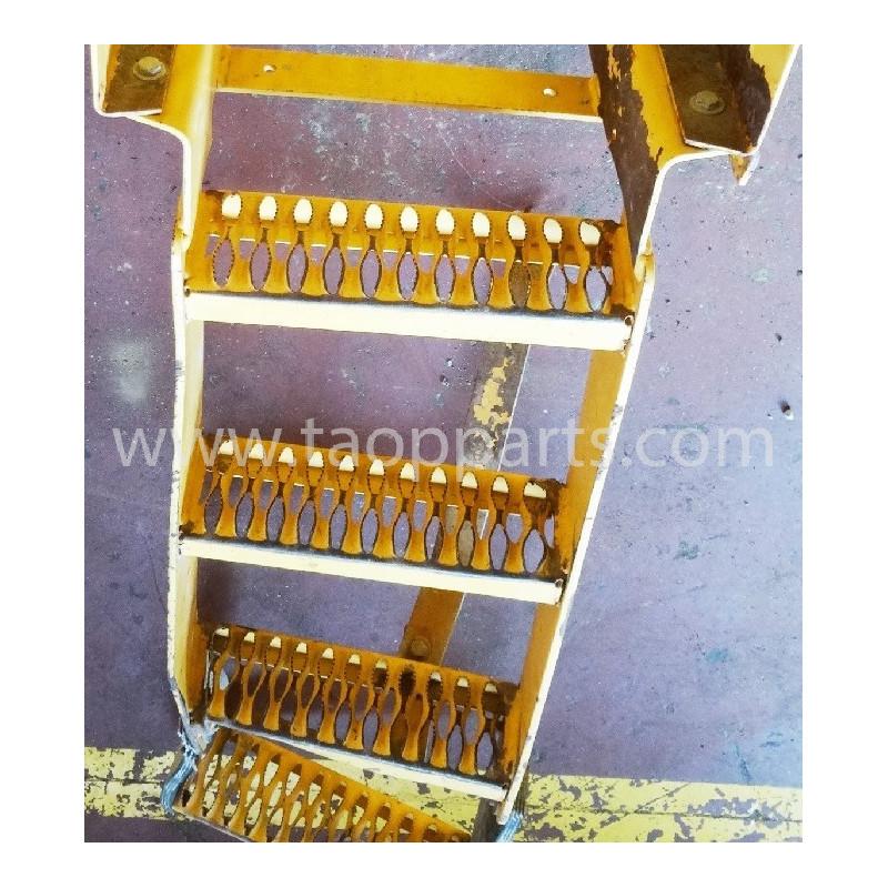 Escalera 11026449 para Pala cargadora de neumáticos Volvo L150C · (SKU: 3882)