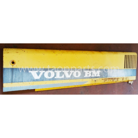 Volvo Cover 11027049 for L150C · (SKU: 3890)