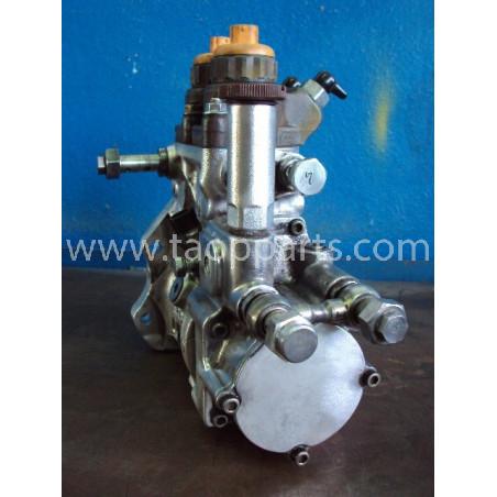 Bomba inyectora Komatsu 6217-71-1122 para WA500-3 · (SKU: 582)