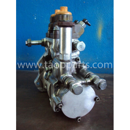 Komatsu Injection pump 6217-71-1122 for WA500-3 · (SKU: 582)
