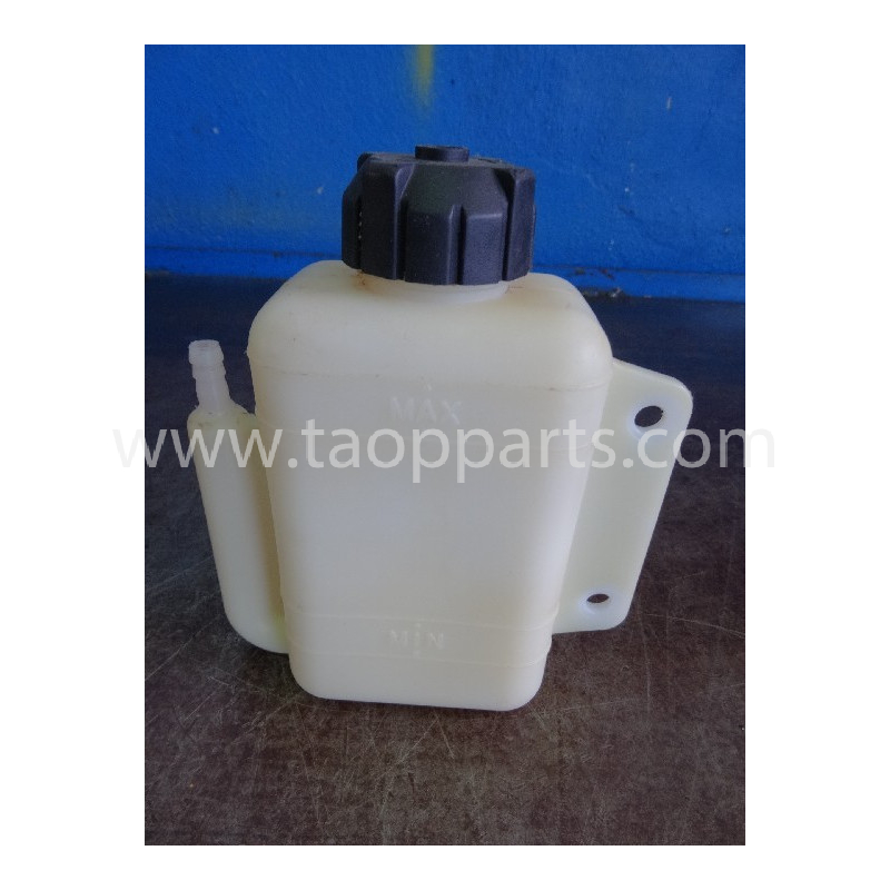 Deposito agua Komatsu 3F0509054 pentru SK714-5 · (SKU: 3902)
