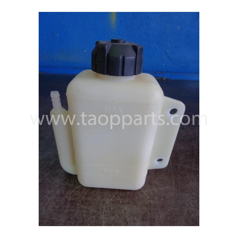 Deposito agua Komatsu 3F0509054 para SK714-5 · (SKU: 3902)
