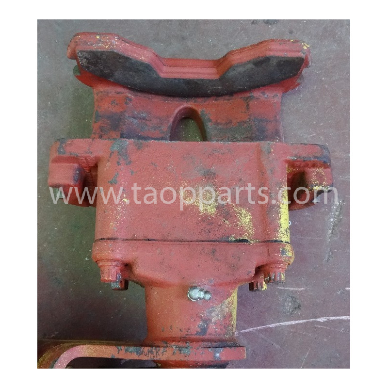 pinça de freio Komatsu 426-32-25002 para WA600-3 · (SKU: 3920)