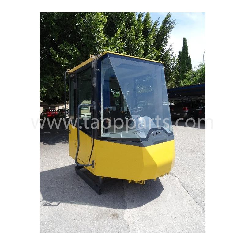 Komatsu Cab 423-56-H3602 for WA380-6 · (SKU: 3946)