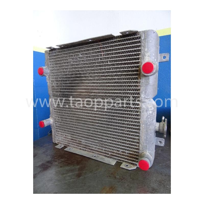 Radiator Komatsu 37A-03-11205 pentru SK714-5 · (SKU: 3965)