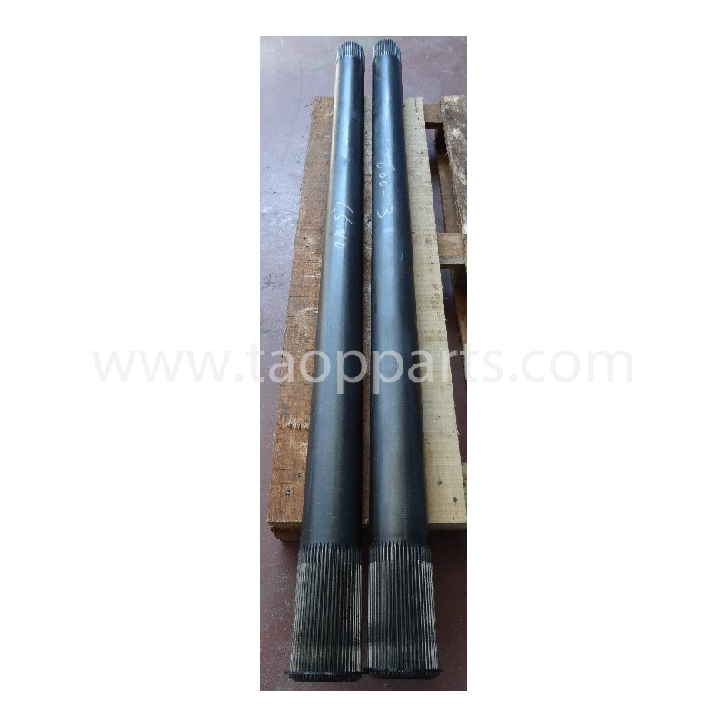 Palier usado 426-22-22411 para Pala cargadora de neumáticos Komatsu · (SKU: 3966)
