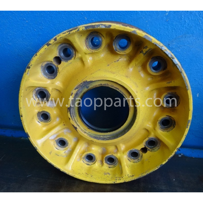 Komatsu housing 426-23-21310 for WA600-3 · (SKU: 3970)