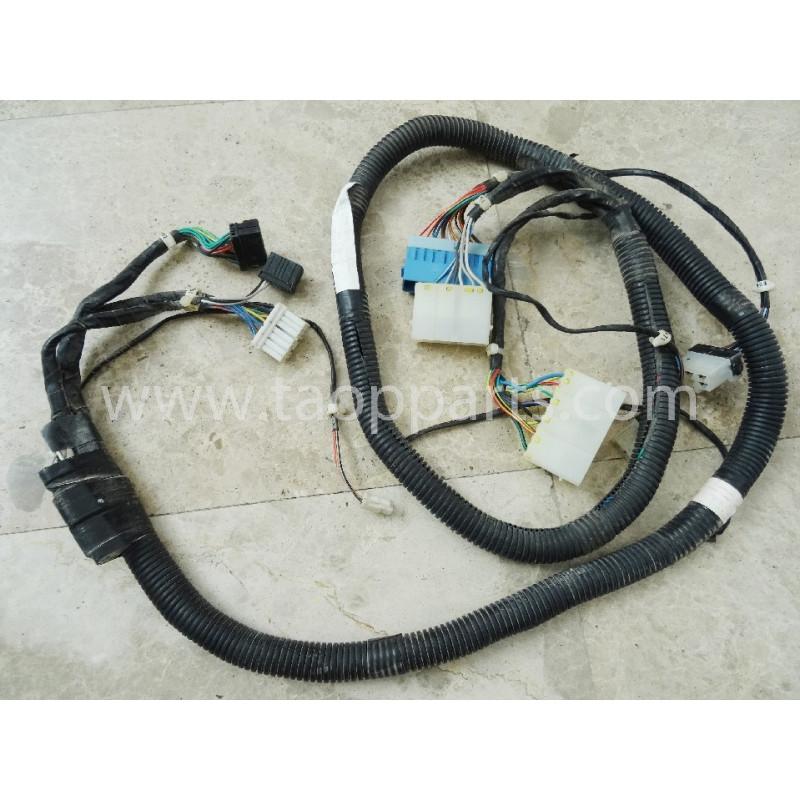 Instalacion Komatsu 208-53-12920 para PC340-7 · (SKU: 3977)