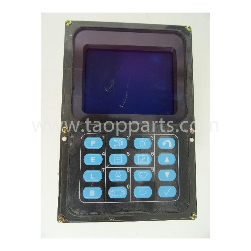 Monitor Komatsu 7835-16-1001 para PC340-7 · (SKU: 3978)