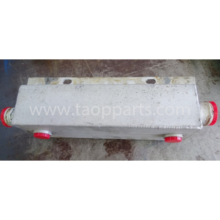 Komatsu Converter cooler 875001147 for WB91R · (SKU: 3582)