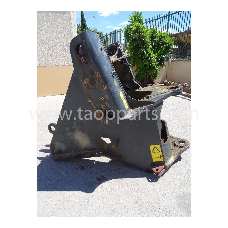 Chasis usado 419-46-H1180 para Pala cargadora de neumáticos Komatsu · (SKU: 3987)