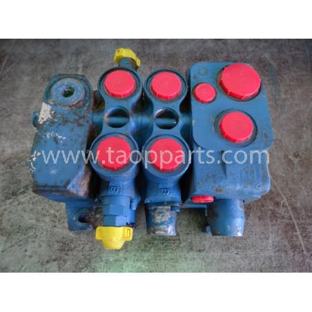 Komatsu Main valve 844020230 for WB91R · (SKU: 3566)