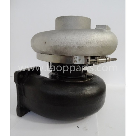 Komatsu Turbocharger 6505-52-5440 for WA500-3 · (SKU: 3993)