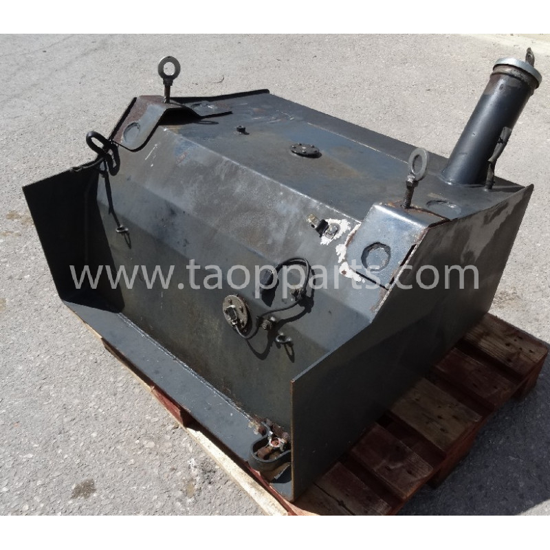 Deposito Gasoil Komatsu 419-04-31116 WA320-5 · (SKU: 3996)