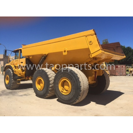 A40D VOLVO ARTICULATED DUMPER
