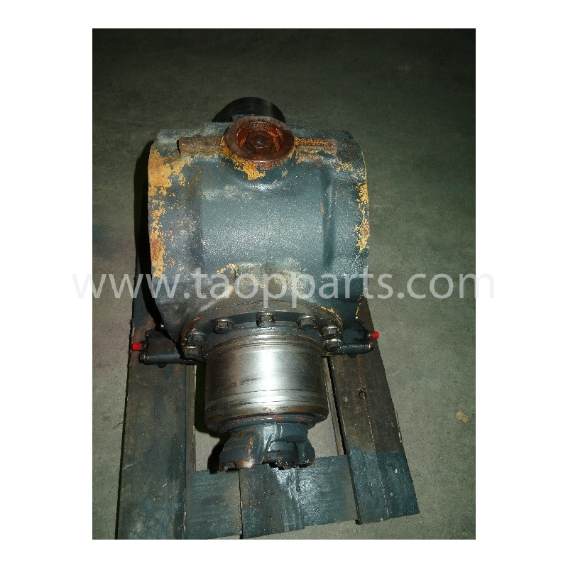 Komatsu Differential 55555-00014 for WA320-5 · (SKU: 4012)