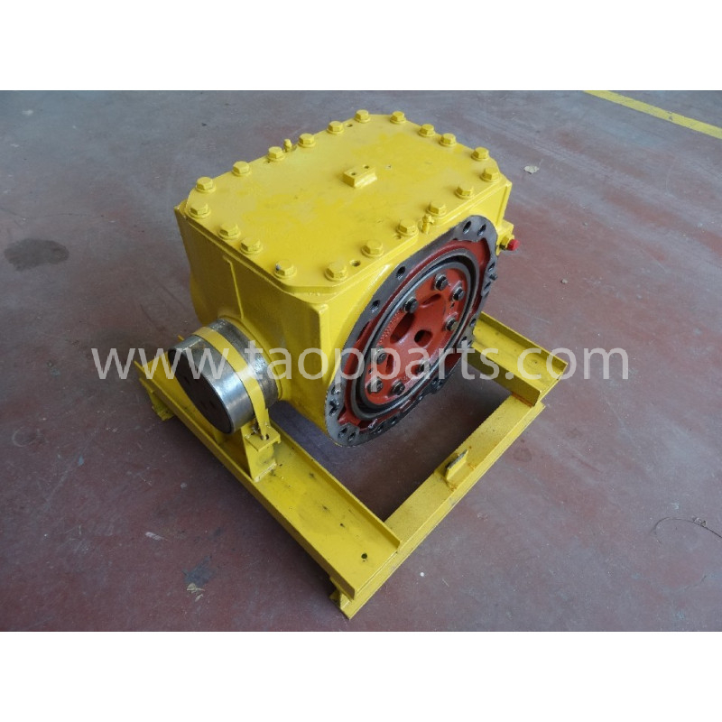 Komatsu Differential 423-23-21050 for WA380-3 · (SKU: 3658)