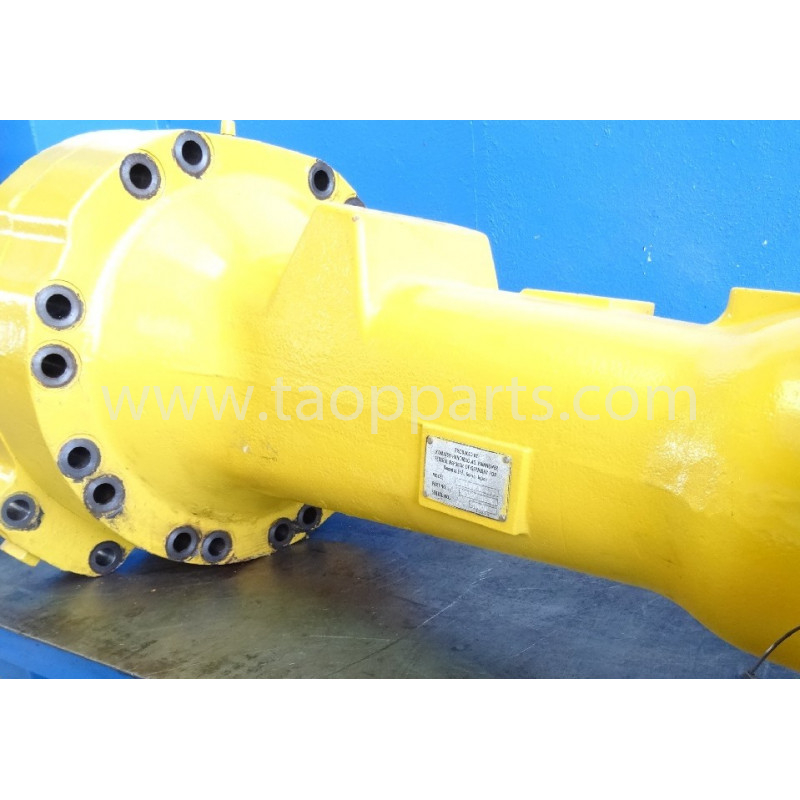 Komatsu Housing 423-23-23220 for WA380-3 · (SKU: 3661)