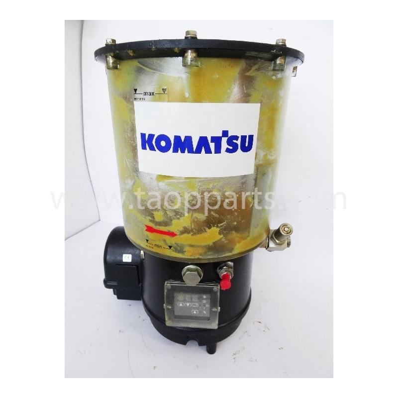 Bomba de engrase Komatsu 421-09-H3700 para WA500-6 · (SKU: 4013)