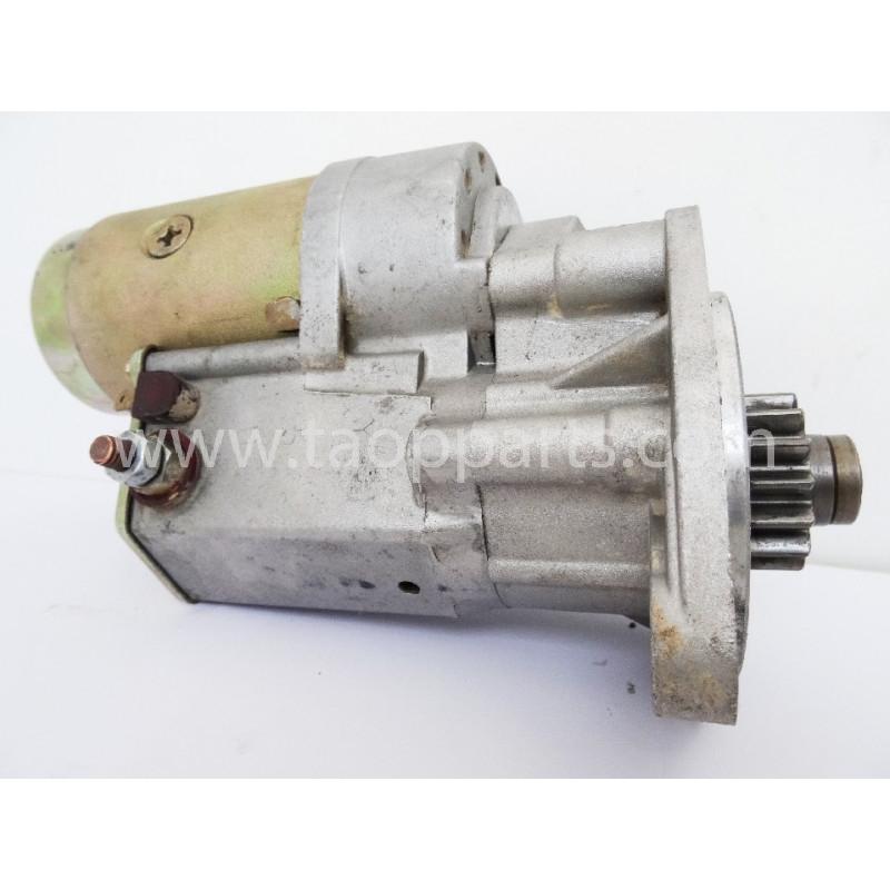 Motor eléctrico Komatsu YMR000540 para SK07J · (SKU: 4032)