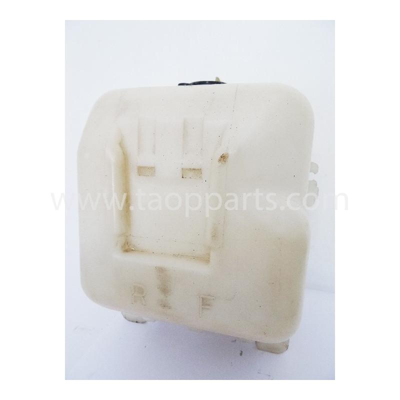 Deposito agua Komatsu 423-947-1121 para WA320-5 · (SKU: 4034)