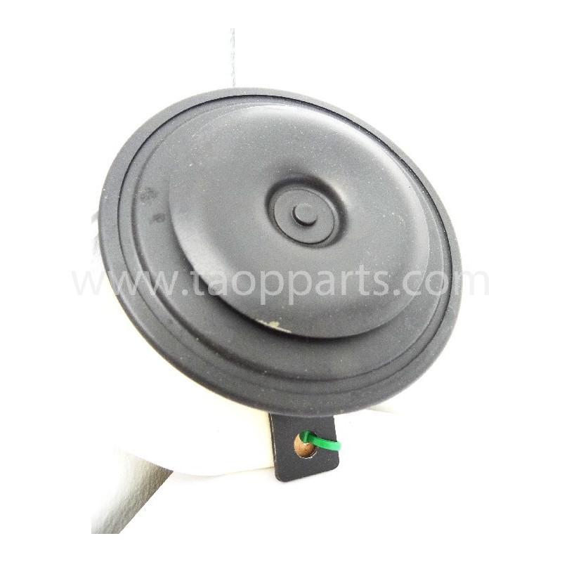 Klaxon Komatsu 421-06-H9010 pour WA320-5 · (SKU: 4040)