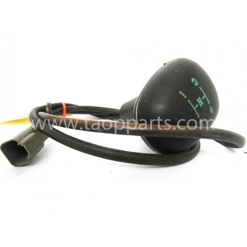 Interruptor usado Komatsu 885081064 para WB91R · (SKU: 4047)