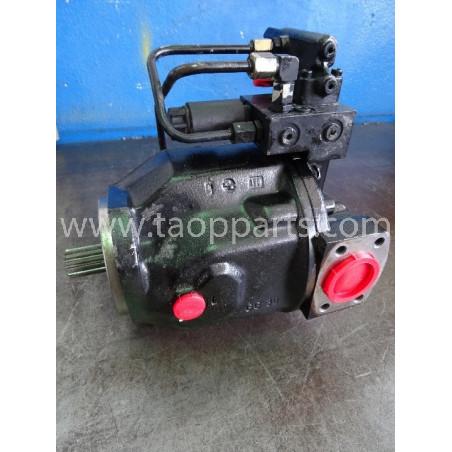 Komatsu Pump 840220102 for WB91R · (SKU: 3567)
