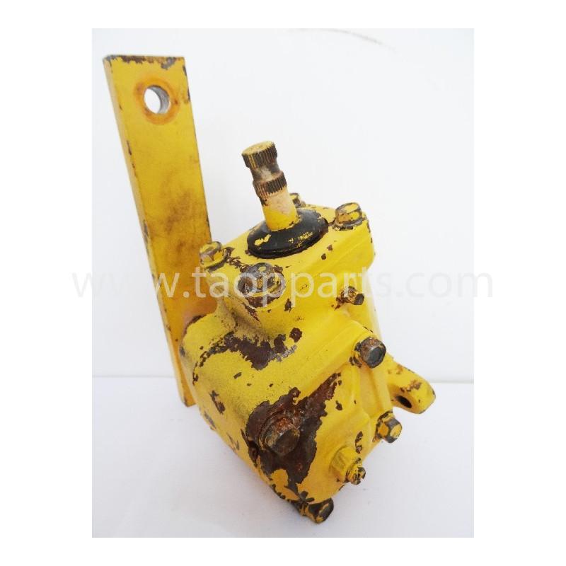 Komatsu Steering column 421-40-12610 for WA600-1 · (SKU: 4054)