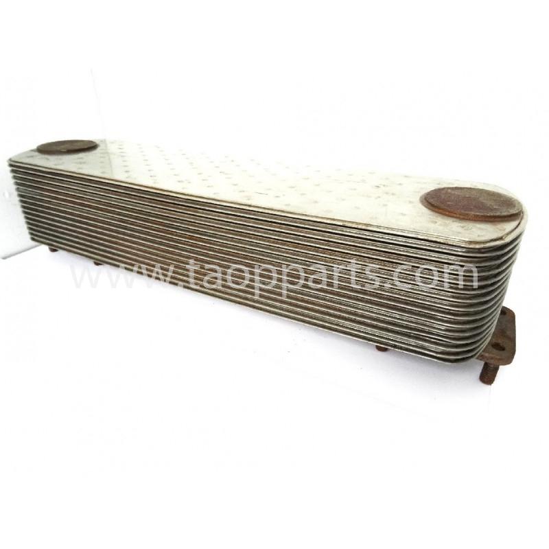 Refrigerador Komatsu 600-651-1350 WA600-1 · (SKU: 4061)