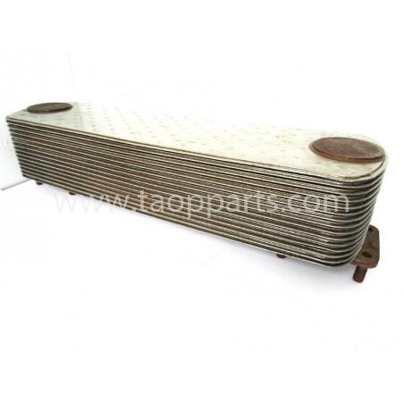 Komatsu Cooler 600-651-1350 for WA600-1 · (SKU: 4061)