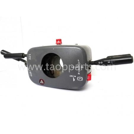 Komatsu Control lever 421-43-36120 for WA470-5 · (SKU: 4062)