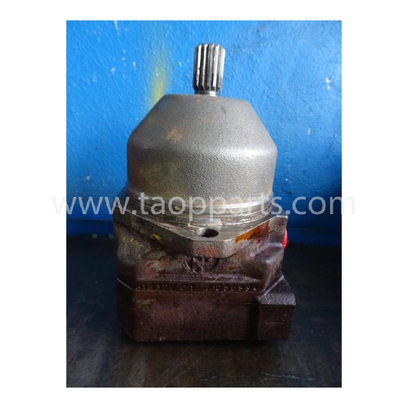 Motor hidraulico usado Komatsu 842010068 para SK07J · (SKU: 4073)
