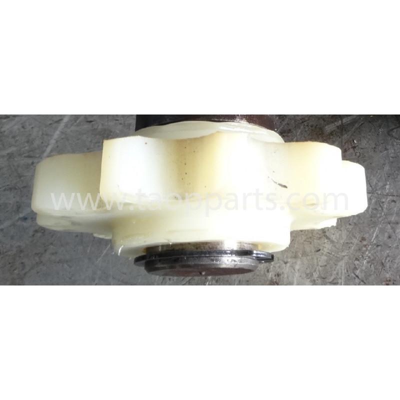 Piñon usado Komatsu 334406615 para SK07 · (SKU: 4076)