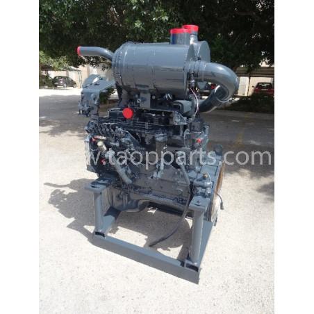 Komatsu Engine 6738-L0-HH10 for WA320-5 · (SKU: 1953)